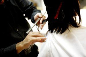 Floke hair salon Molde, Norway