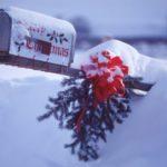 Christmas presents and writing a wish list