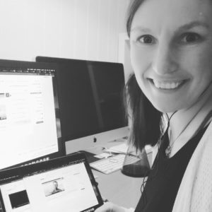 Marit Letnes user tester